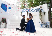 Pre wedding by Pixel Snaps Studio