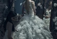 The Enchantress by Ivory Bridal