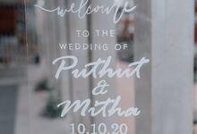 The Wedding Of Mitha & Puthut by MARITZA PLANNER|ORGANIZER|DECORATION