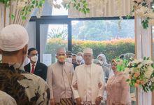 Wedding Nurul Alifka by Lemo Hotel
