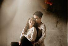 Studio Pre Wedding Devina & Denis by Bondan Photoworks