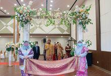 wedding Rizka Defta by Lemo Hotel