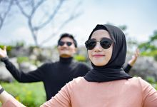 Vika & Septian by Selaras Photography