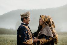 Pre-wedding - L & R by Colter Reflex