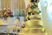 EREN & JUHADI WEDDING by Aston Sentul Lake Resort & Conference Center