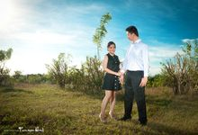 Grace and Jo by Purnawan Hadi