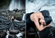 From Pre-Wedding Audry dan Tubagus by VTERPHOTOGRAPHY