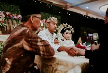 wedding detari & arie by akar photography