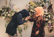 Engagement Vinnya & Dio by Delapantiga Pictures