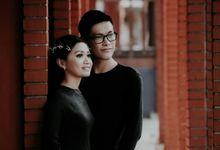 Wedding Of Edy & Susi by Aqella Organizer