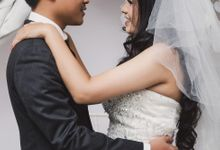 Hari Sherli Pre Wedding by Motoinc Studio