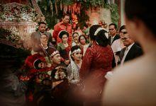 wedding jonathan & kartika by akar photography