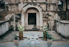 Prewedding Ila & Jaka by Djanji Soetji