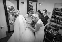 Wedding Day by Christos Pap photography
