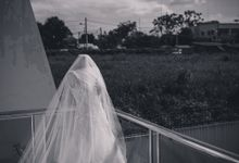 ALVIN & VIONA WEDDING DAY by moore picture