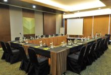 Meeting Room by IPB International Convention Center