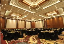Ballroom by SAHID JAYA HOTEL & CONVENTION YOGYAKARTA