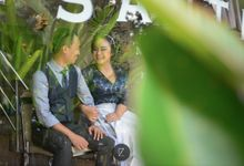Engagement Vyana & Eka by LZ Service