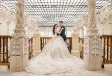 Thailand Pre wedding by Lavio Photography & Cinematography
