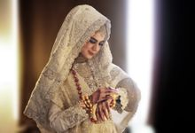 From The Traditional West Sumatra Wedding of Irsyad & Shella by Khayim Beshafa One Stop Wedding