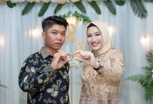 Engagement rita dan dio by Ihya Imaji Wedding Photography