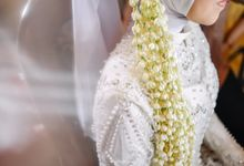 Dewi & Dedi Wedding Session by martialova photoworks