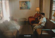 Pre-Wedding Anisa \\ Rais by Veritas Story