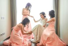 Raymond & Laura Wedding by MariMoto Productions