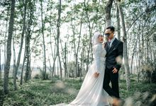 Prewedding M & R by Starjaya wedding photography