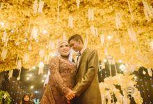 Ulfatin & Farid Wedding Session by martialova photoworks
