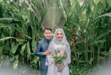 Wedding Nabila & Rian by Azila Villa