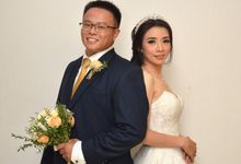 Wedding Andry & Valeria by Classic Photography