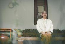Wedding Tasya & Adit by Delapantiga Pictures