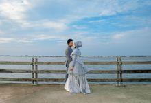 Prewedding by ASnC Photography