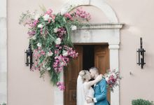 Wedding Agreco Farm  Alda and Bambos by George Chalkiadakis Pro Art Photography