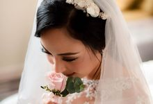 Ernest & Consistania Wedding by Everlasting Frame
