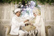 WEDDING EGI & RATU by Kashmir.inc