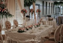 Wedding Citra & Nouval by Attarakha Fotografi