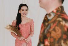 The Couple Session of Ivan & Gabriella | Tangerang by We Make Memoir