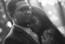 MELANI & RADITYO PREWEDDING by ahaportraits