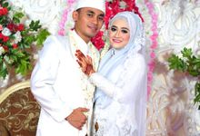 Wedding of Edy and Fida by MNphotographyservice