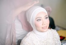 Diar & Rizky Wedding Session by martialova photoworks