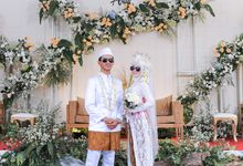 Esti & Arif by ASA Digital Imaging
