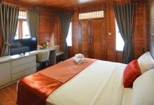 Villa 1 Bedroom by Jeep Station Indonesia Resort