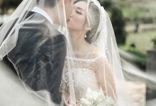 The Wedding of Valen & Yora | The Springs by We Make Memoir