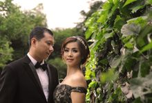 Wedding Anniversary of Naomi & Thedy by Post Photo