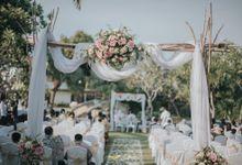 IJAB QABUL PRIA & Tunik by The Cakra Hotel Wedding Venue