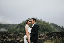 Pre wedding of Gusde and Astiti by wonderpicphoto