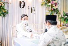 Diar & Rizky Wedding Session II by martialova photoworks