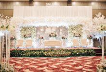 Wedding Indah & Bayu by Bigland Sentul Hotel & Convention